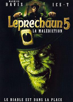 Leprechaun 5 : La malédiction