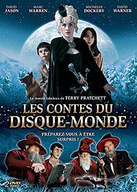 Les Contes du disque monde (TV)