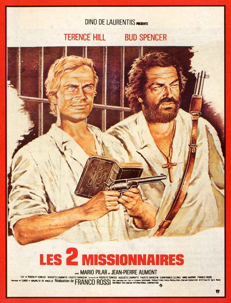 Les Deux missionaires