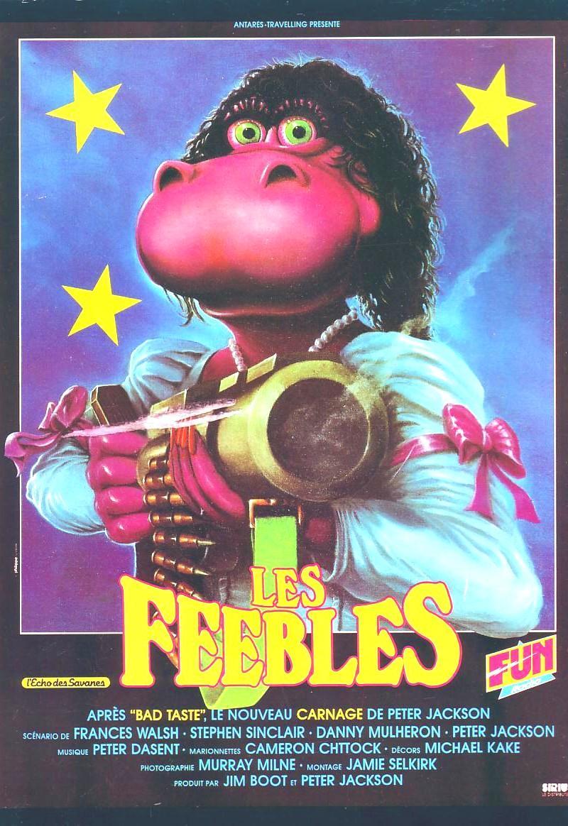 """Résultat de recherche d'images pour """"the feebles"""""""