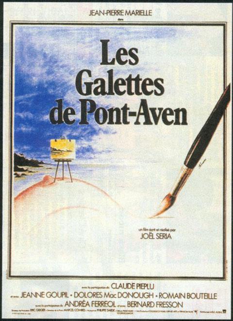 Les Galettes de Pont-Aven