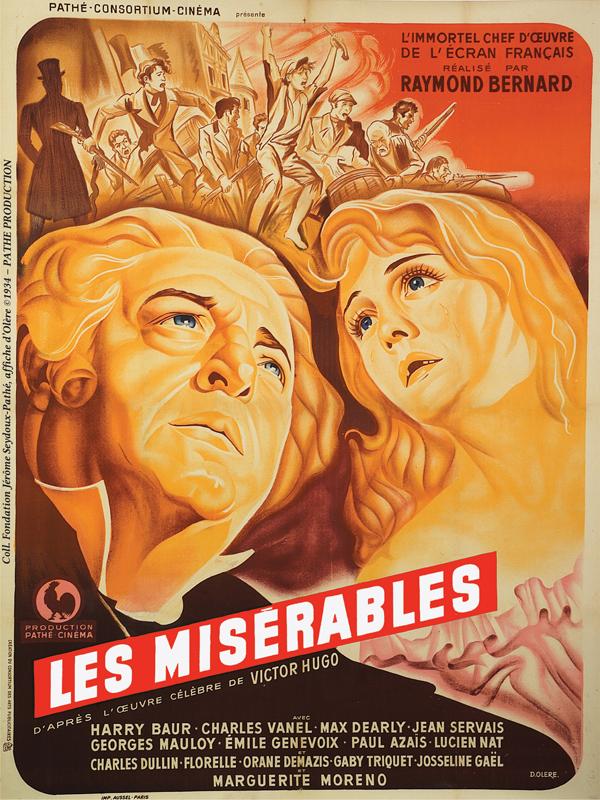 Les Misérables Les Thénardier