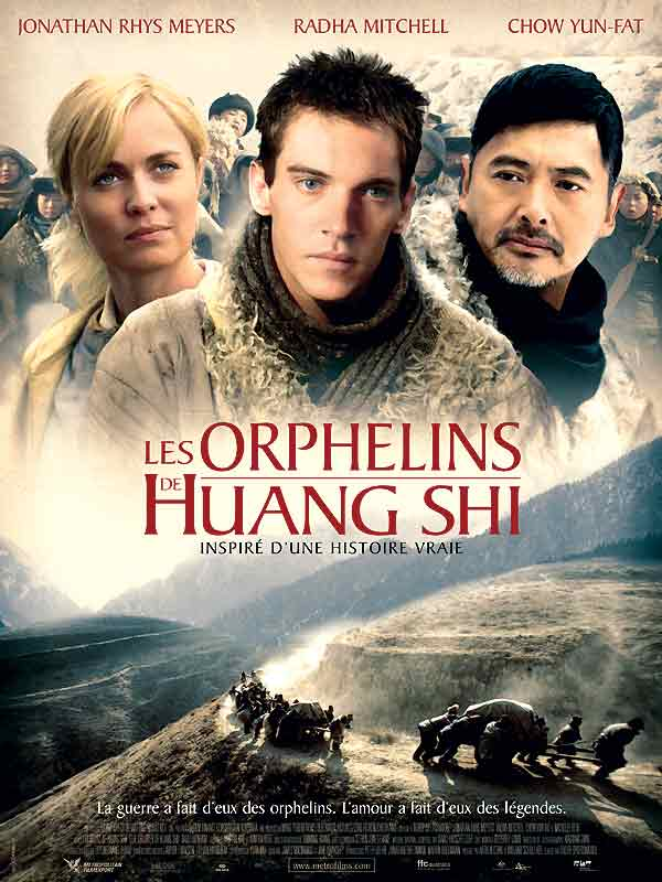Les Orphelins de Huang Shui [FRENCH DVDRiP]