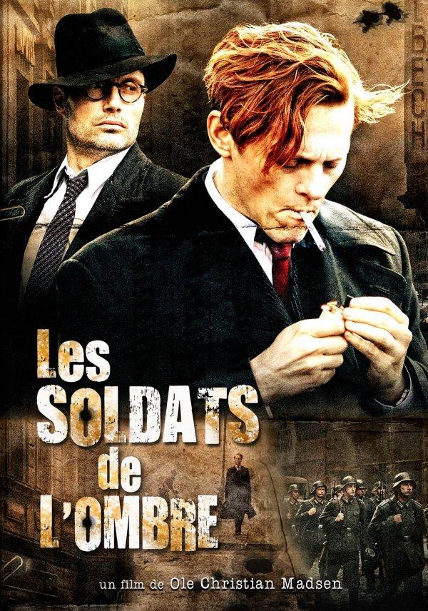 Les Soldats de l