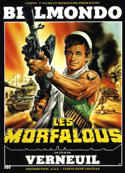 Morfalous FRENCH [REMASTERED] DVDRIP AC3 [FS]