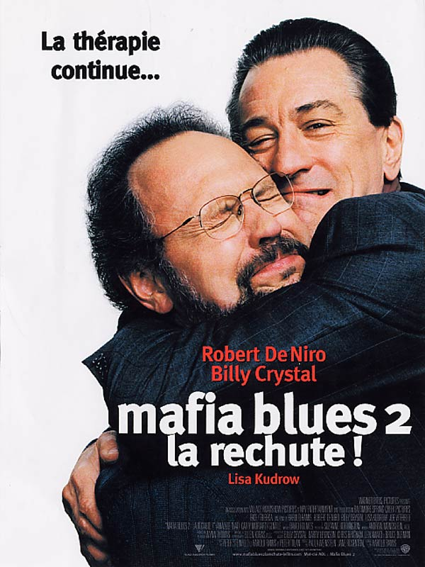 Mafia Blues 2 la rechute