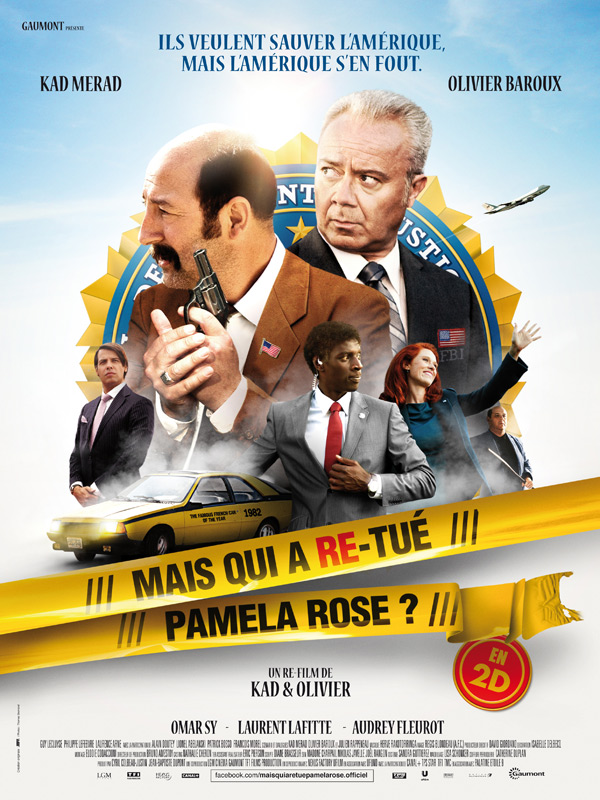 Mais qui a re-tue Pamela Rose ? [FRENCH DVDRiP] | Multi Liens