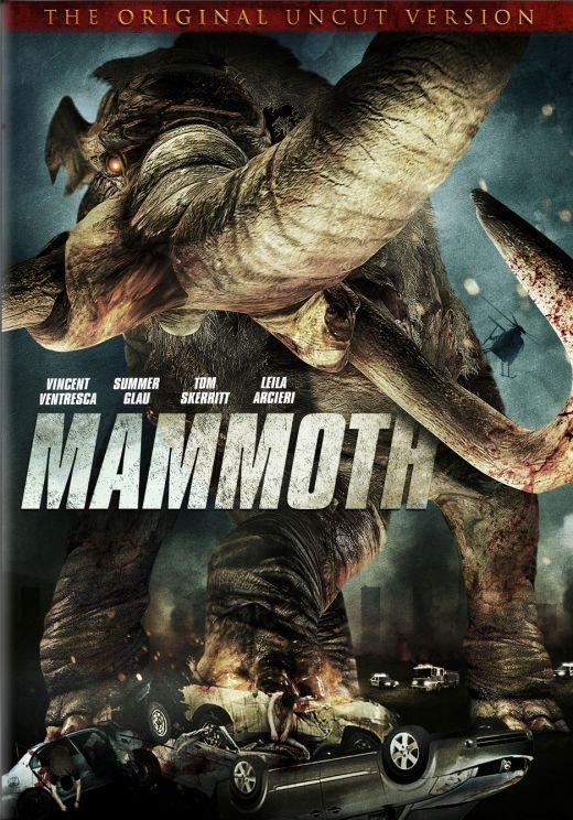 Mammouth, la résurrection (TV)