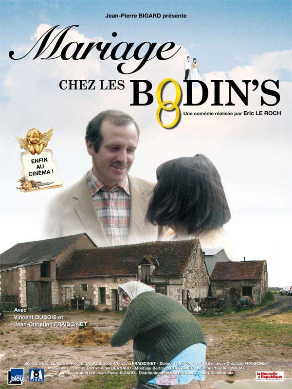 Mariage chez les Bodin