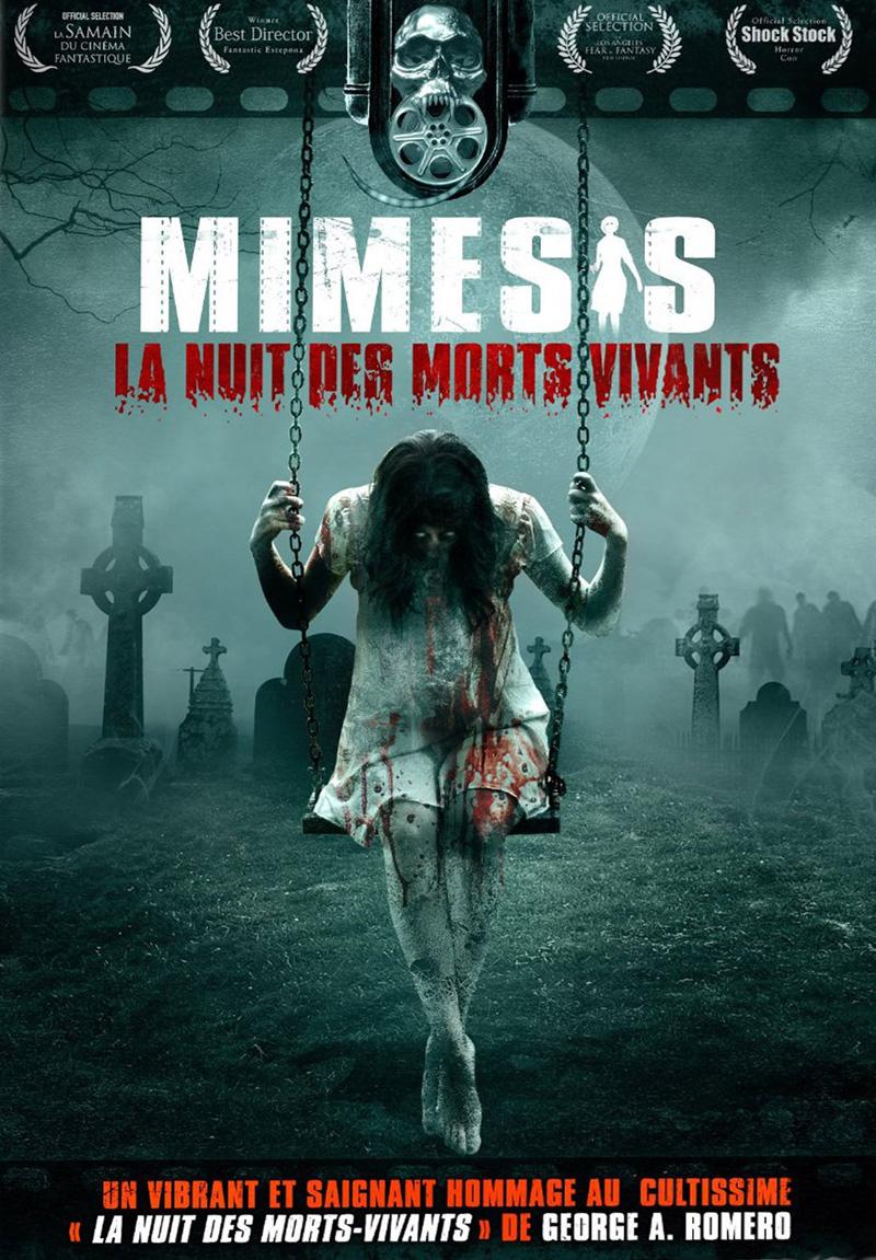 Mimesis La nuit des morts vivants