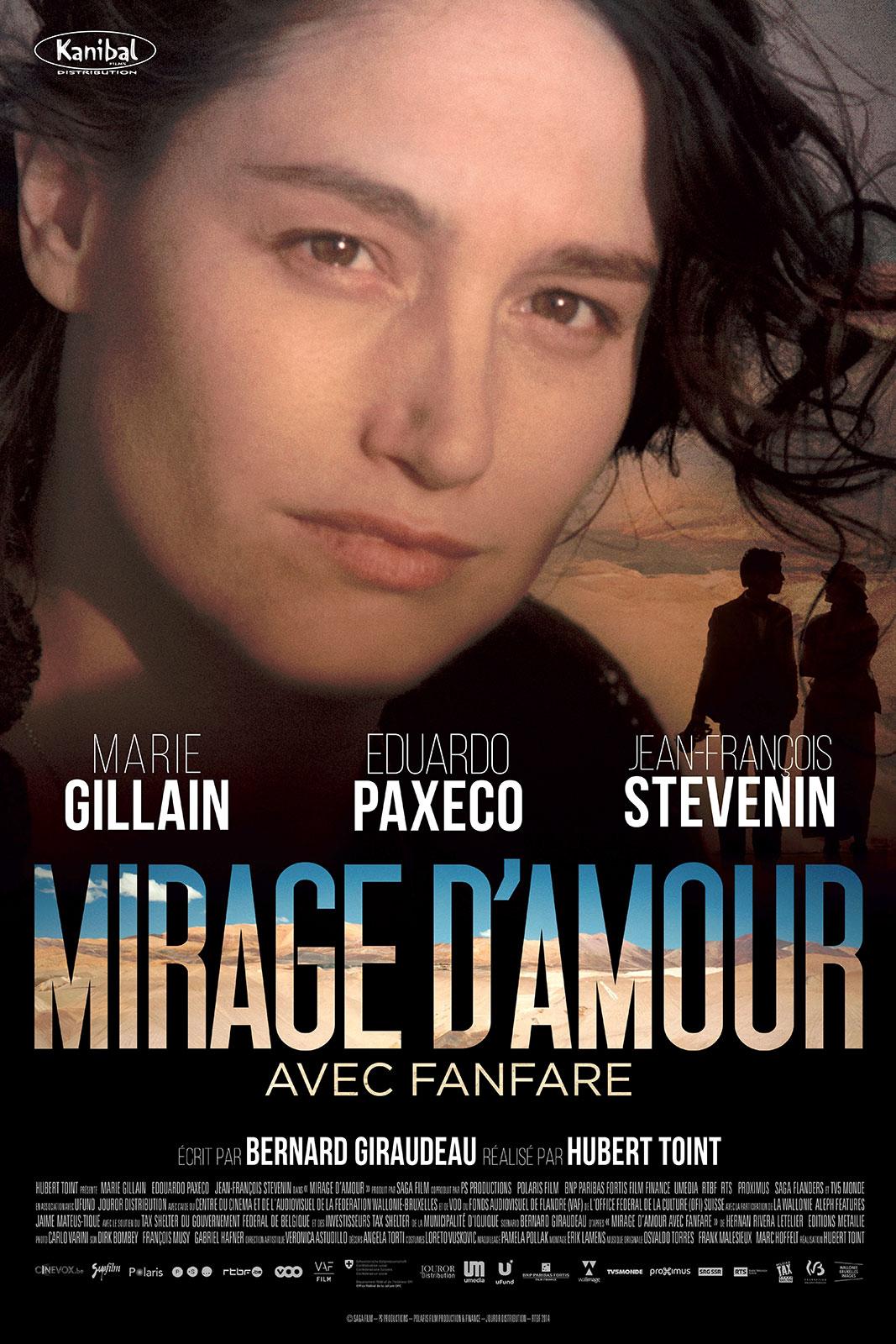 Mirage d