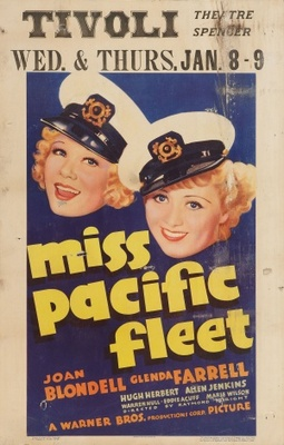 Miss Pacific