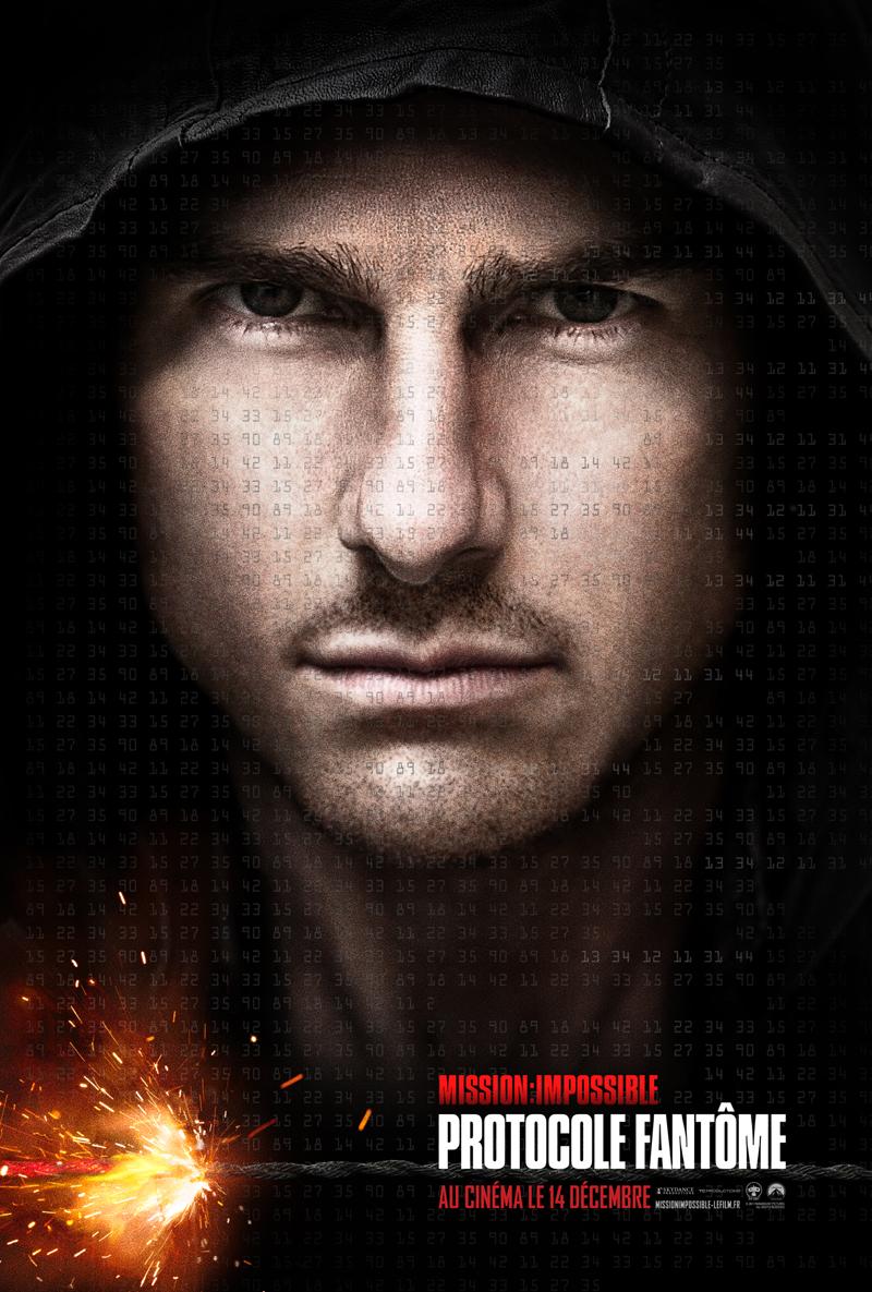 Mission: Impossible Protocole fantôme
