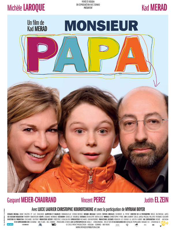 Monsieur Papa