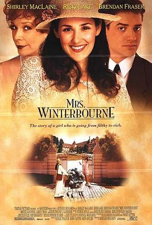 Mrs Winterbourne
