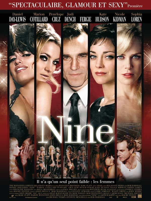Nine affiche