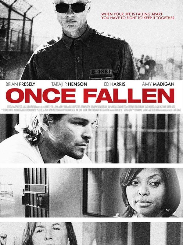 Once Fallen