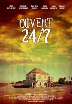 Ouvert 24/7