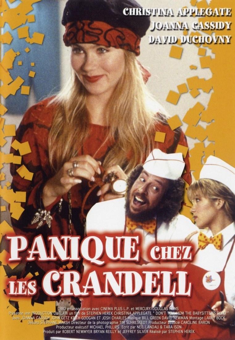 Panique chez les Crandell