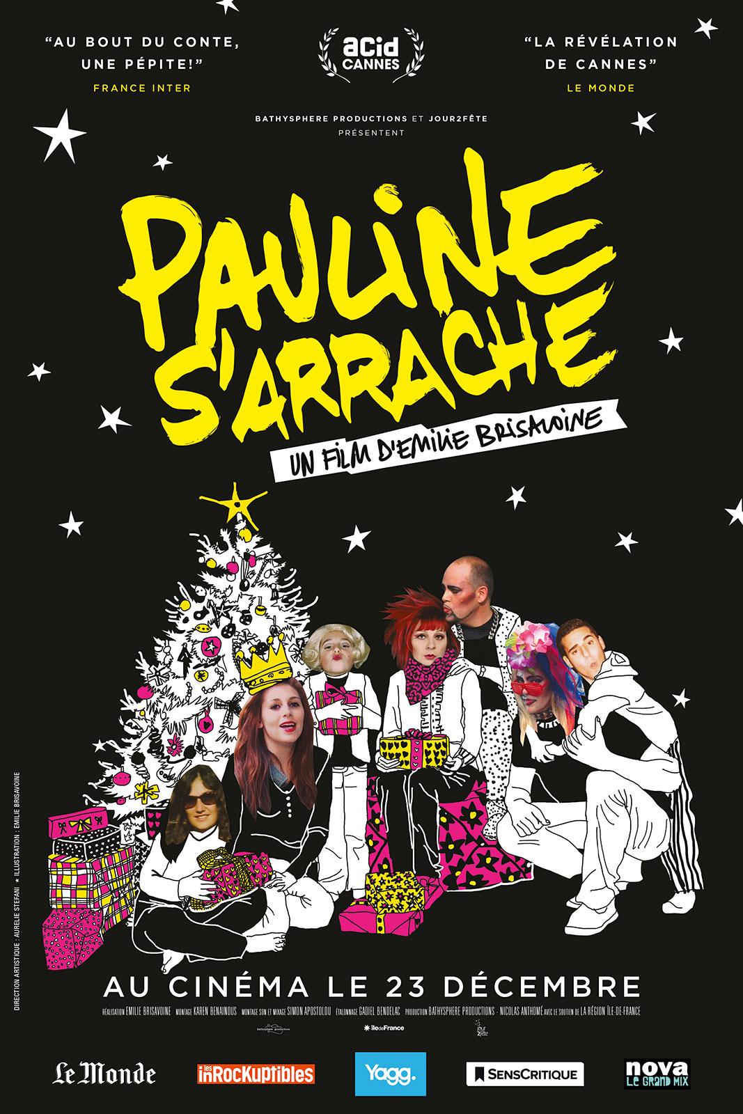 Pauline s
