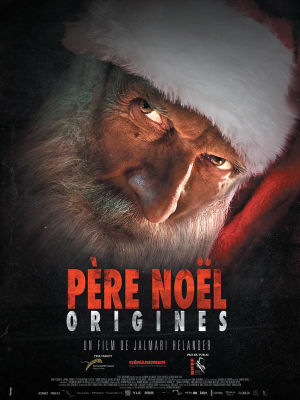 Père Noël origines (Rare Exports)