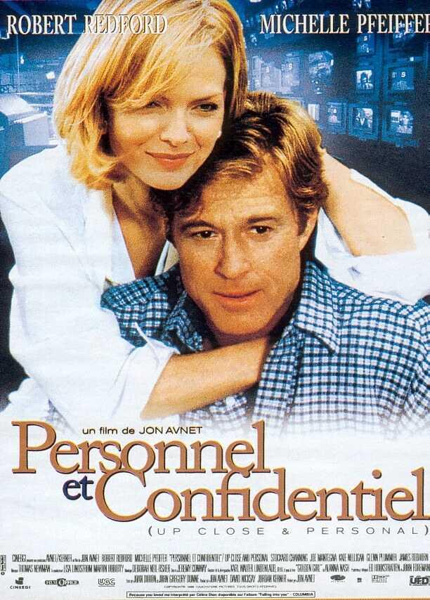Personnel et confidentiel