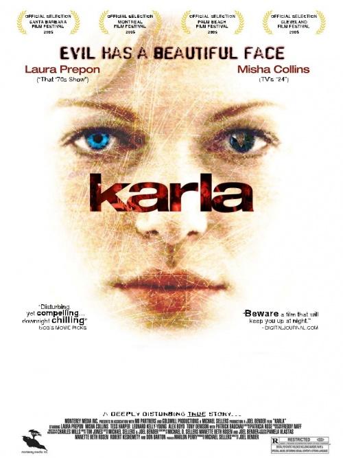 Perverse Karla