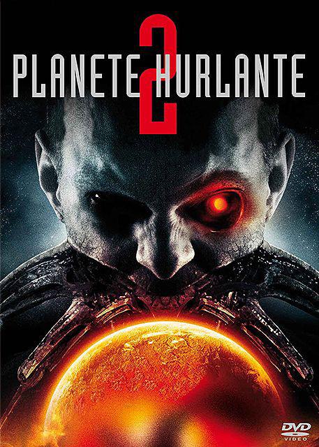 Planète hurlante 2