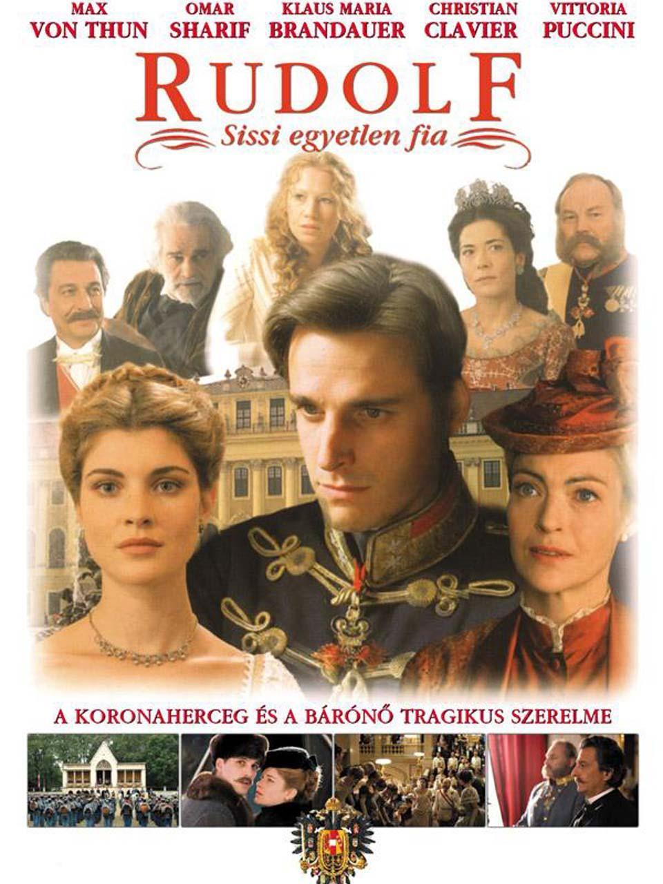 Prince Rodolphe : l