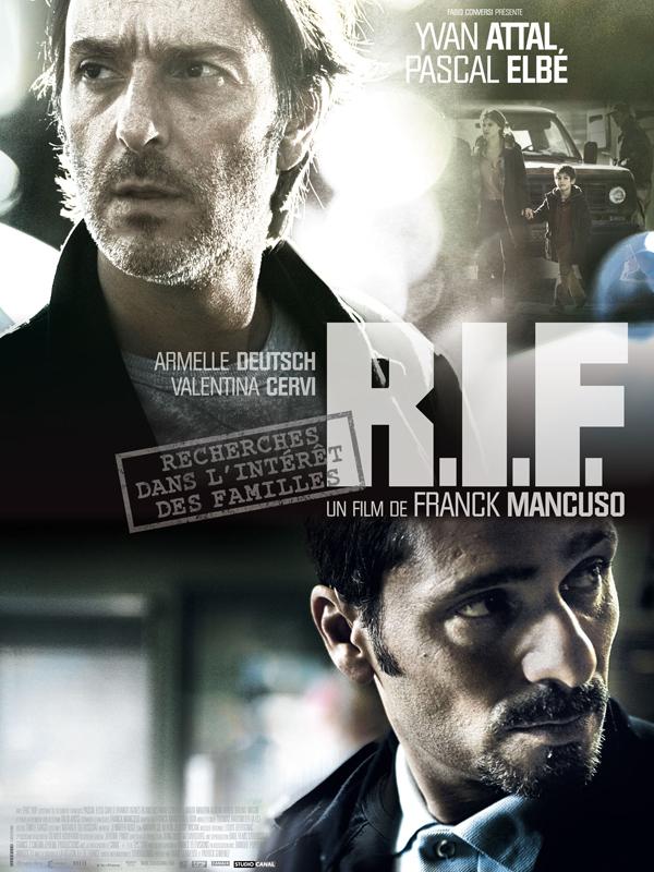 R.I.F. (Recherches dans l