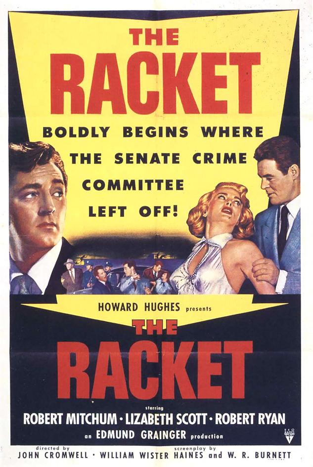 Rackett