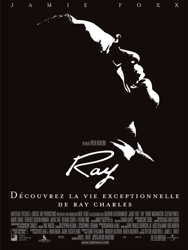 Au cinéclub: Ray