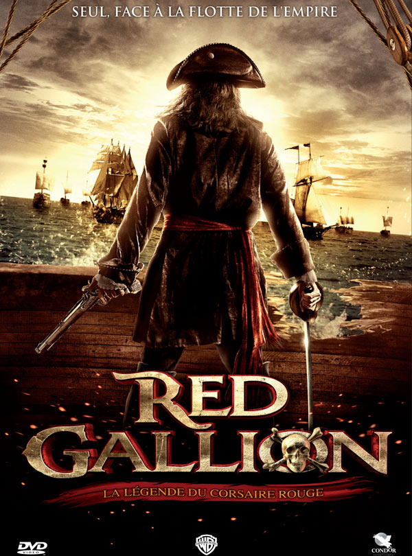 Red Gallion : La légende du Corsaire Rouge