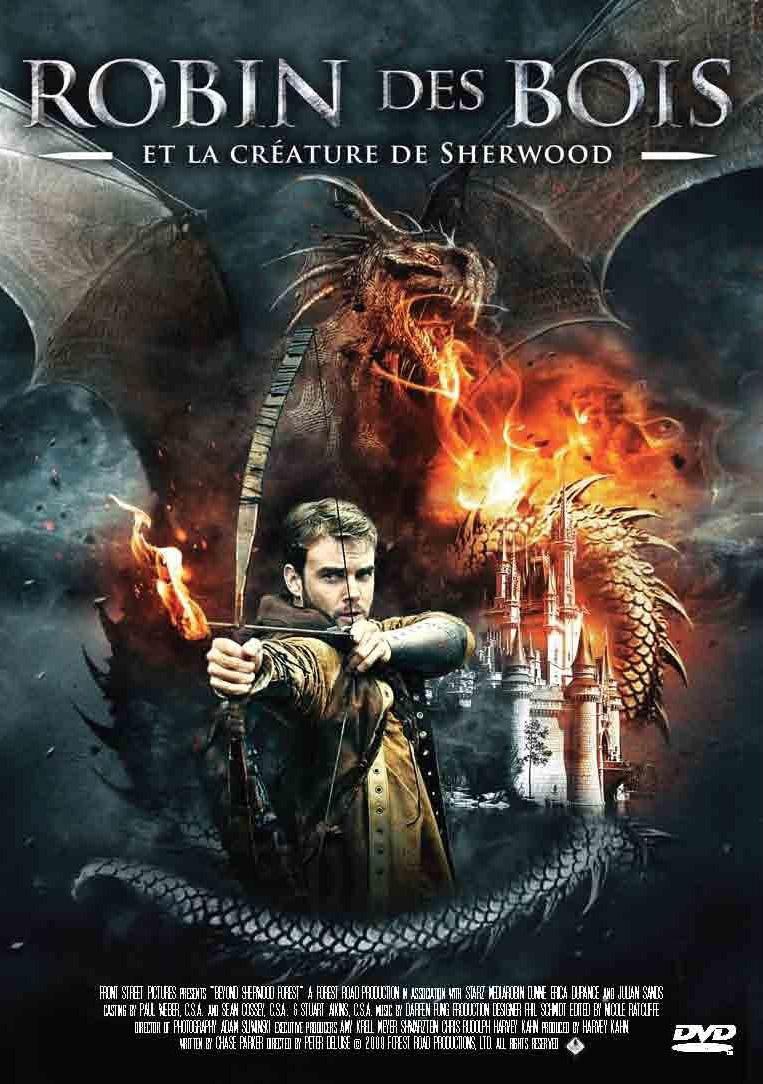 Robin des Bois et la créature de Sherwood (TV)