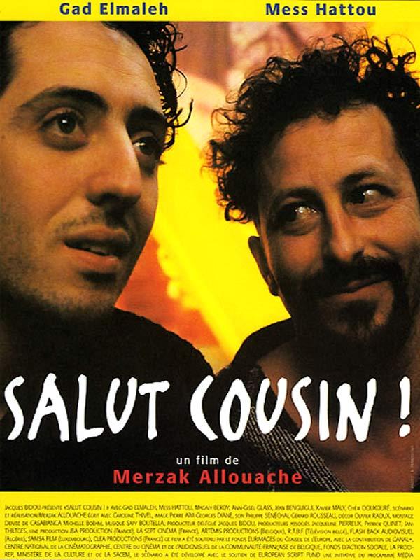Salut cousin !