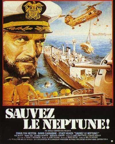 Sauvez le Neptune
