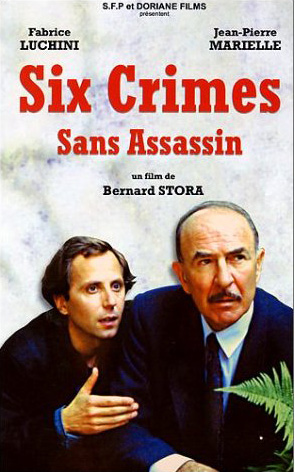 Six crimes sans assassins