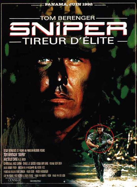 Sniper, tireur d