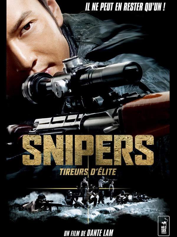 Snipers, tireurs d