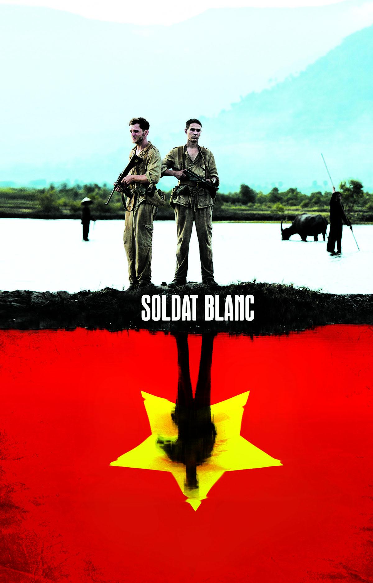 Soldat blanc (TV)