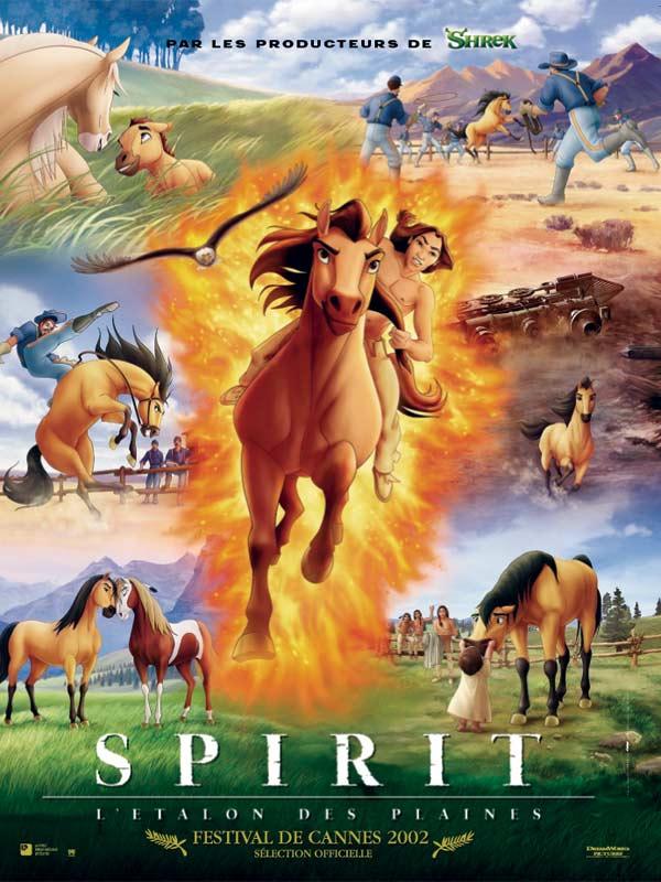 Spirit, l