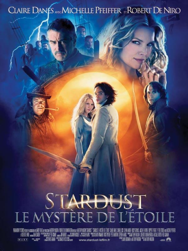 Stardust, le mystère de l'étoile [TRUEFRENCH DVDRiP]