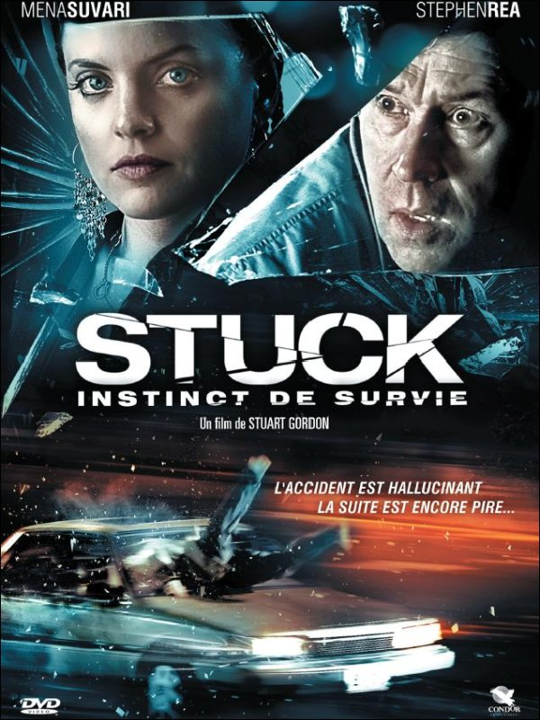 Stuck Instinct de survie