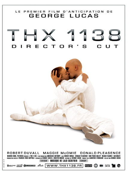 THX 1138 Director