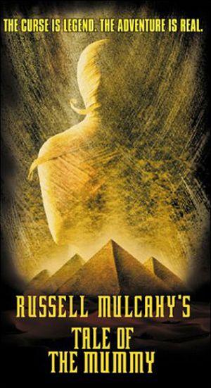 Talos the Mummy