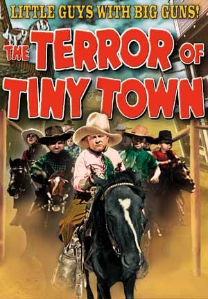 Terreur à Tiny Town
