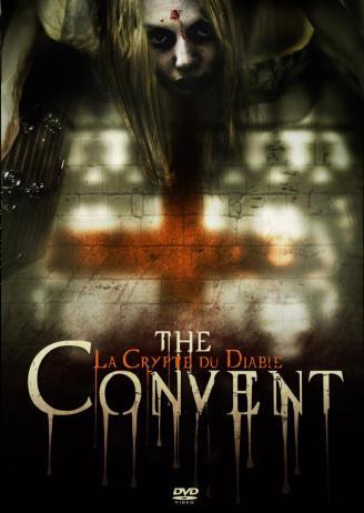 The Convent : la crypte du diable