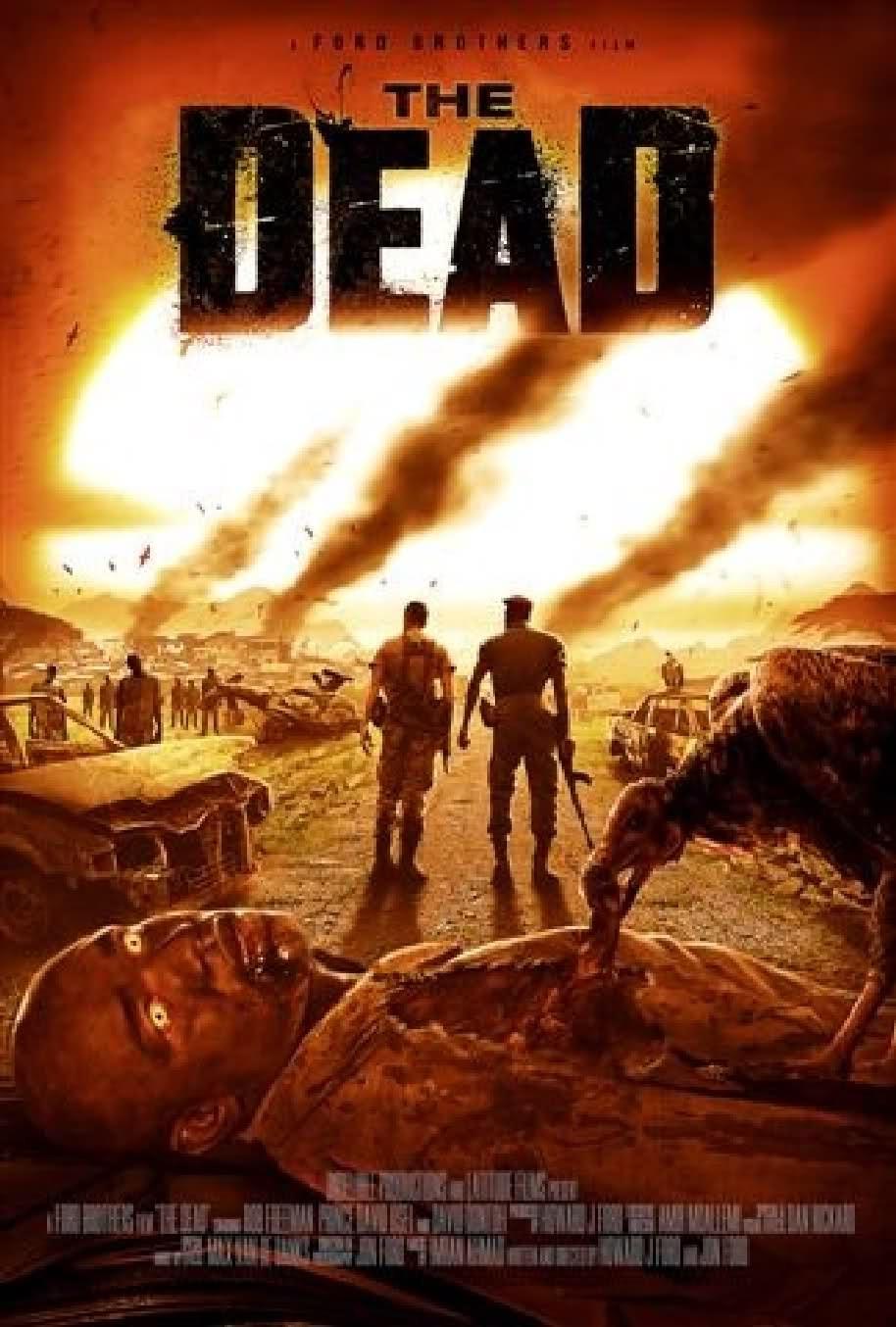 the dead de howard j  ford