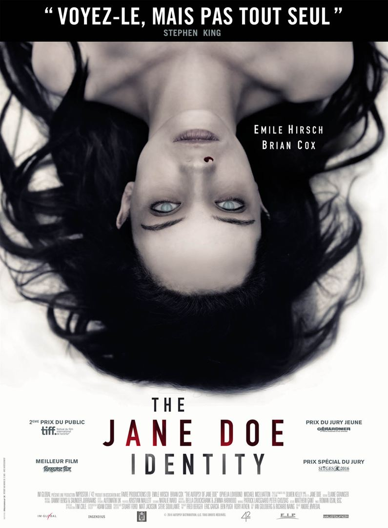 The Jane Doe Identity