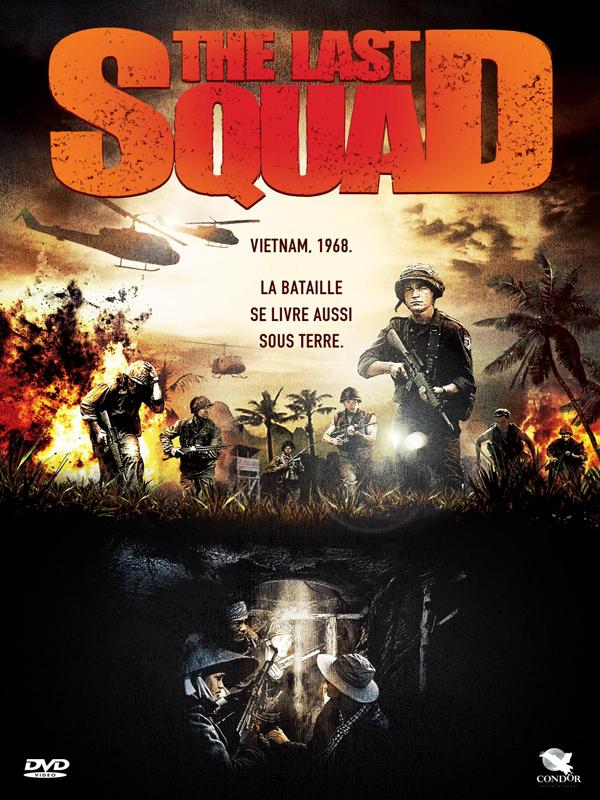 The Last Squad